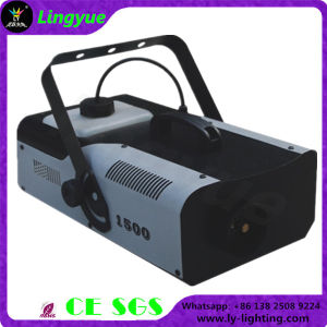 CE RoHS 1200W Smoke Bubble Effect Machine pictures & photos
