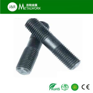 ANSI ASTM B7 B7m Double End Stud Bolt pictures & photos