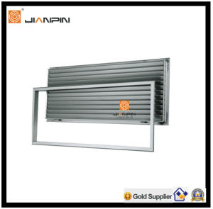 HVAC Aluminum Drum Louver Drum Jet Diffuser pictures & photos