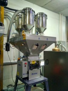 Gravimetric Dosing & Mixing Unists pictures & photos