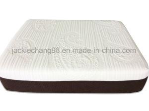 Encasement Mattress Pad -White Goods Sf01MP015 pictures & photos