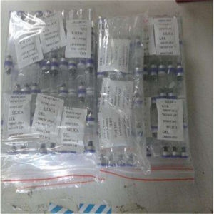 Builds Lean Muscle Hormone Powder Primobolan Methenolone Acetate with Vial pictures & photos