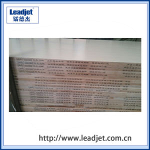 A200 Automatic Date Coding Inkjet Printer Machine for Plastic Bag pictures & photos