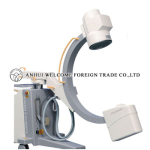 High Frequency Mobile Digital C-Arm System X Ray Machine pictures & photos