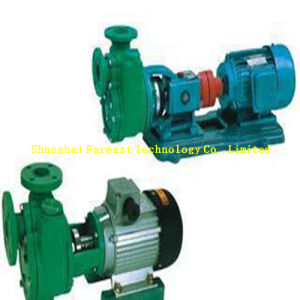 Corrosion Resistant Polypropylene Self Priming Pump/Self Sucking Pump pictures & photos