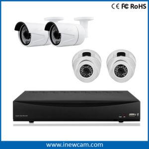 720p 8channel P2p HDMI BNC Video Recorder Ahd DVR pictures & photos