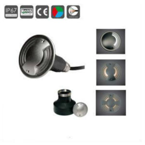 2W LED Inground Light, Deck Light, Recessed LED Floor Lights pictures & photos