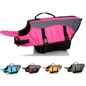 Pet Accessories safety Dog Life Jacket Wholesale pictures & photos