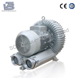 Stocking Knitting Machine′s Side Channel Vacuum Pump pictures & photos