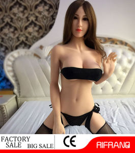 2017 Best Selling Big Breasts Wasp Waist Sex Doll pictures & photos