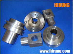 High Stability of The CNC Lathe for Machine Parts Processing (E35) pictures & photos