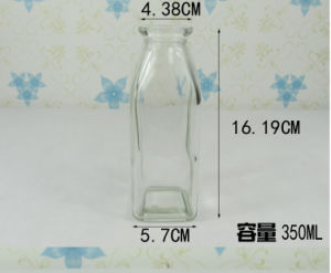 Beautiful and Practical Glass Bottle. Feeding Bottle pictures & photos