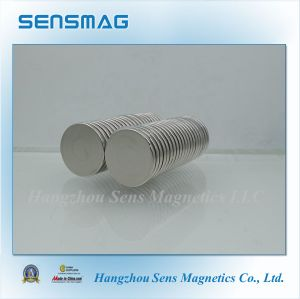 Manufacture N52 Permanent Rare Earth NdFeB Magnet for Generator pictures & photos