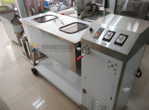 Automatic Single-Axis Sausage Meat Food Mixing Mixer Blender Blending Machine pictures & photos