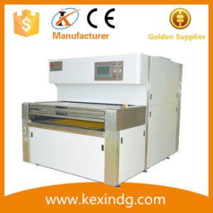Double Side Exposure PCB Exposure Machine with Ce Certification pictures & photos