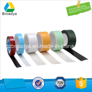 High Quality Waterproof Electrical White EVA Foam Adhesive Tape pictures & photos