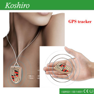 Mini Personal GSM GPS Tracker for Children pictures & photos