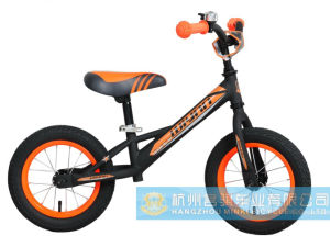 Kids Pedaless Running Bike Balance Bicycle pictures & photos