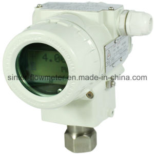 Pressure Transmitter High Accuracy Pressure Sensor pictures & photos