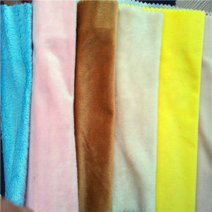 Polyester Fabric with Spandex pictures & photos