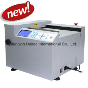 Hot Sale Paper Creasing Machine S320 pictures & photos
