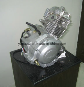 Motorcycle Parts, Motorcycle Engine Assembly for YAMAHA Ybr125 pictures & photos