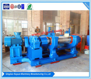 High Quality Two Roll Rubber Mixing Mill with Ce/SGS/ISO (XK-300) pictures & photos