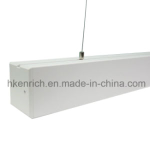 Trunking System Pendant High Bay LED Linear Light pictures & photos