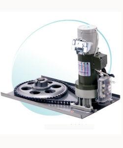 Roller/Rolling Garage Door Operator/Opener Shutter Motor Battery Operated Automatic Sensor pictures & photos