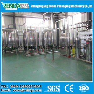 Pure Water Treatment Equipment pictures & photos