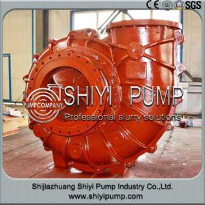 Fuel Gas Desulphurization High Pressure Centrifugal Slurry Pump pictures & photos