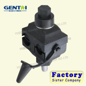Low Voltage 0.6kv Water Resistant Fire-Buring Insulation Piercing Connector pictures & photos