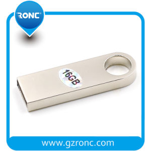 Wholesale USB 2.0 Flash Driver Memory Stick with Custom Logo 16GB pictures & photos