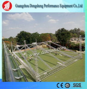 Multipurpose Light Truss Make by Professional Manufacturer From Guangzhou pictures & photos