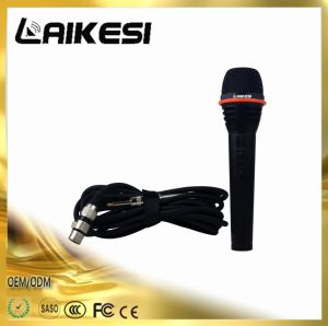 a-54 Plus Cable Microphone on Sale China Factory Wired pictures & photos