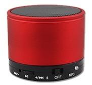 FM Radio Function Bluetooth Speaker