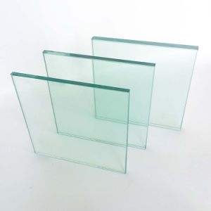 Super Extra White Double Glazed Laminated Facade Glass pictures & photos