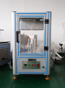 Electronic Coil Spring Fatigue Testing Equipment pictures & photos