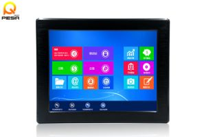 Fanless 15 Inch Touch Screen Industrial Panel PC All in One Computer Wireless pictures & photos