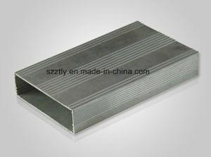 6061 OEM Anodised Aluminum Extrusion Profiles pictures & photos