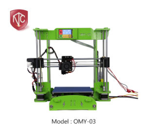 Chinese Manufacture 3D Printer Supplier pictures & photos