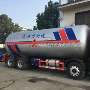 China 24 M3 LPG Tanker 25 Cbm M3 Liquefied Gas Tanker Price pictures & photos