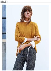 Lady Fashion Sweater