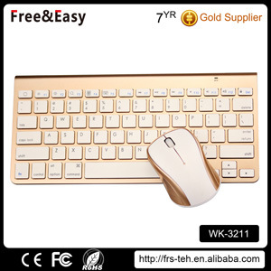 New Product Wireless Bluetooth Mouse Keyboard Combos pictures & photos