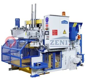 Zenith Champion Model 913 Economical, Flexible and Dependable Block Making Machine pictures & photos