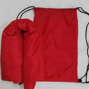 Original Hangout Waterproof Inflatable Sleeping Air Laybag (A0077) pictures & photos
