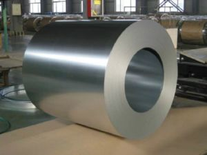 G550 Gi Steel Strip for Steel Pipe pictures & photos