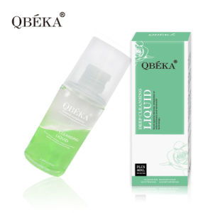 Makeup Remover High Quality Skin QBEKA Deep Cleansing Liquid pictures & photos