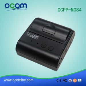 Small Mobile Bluetooth Thermal Printers for Cash Register pictures & photos
