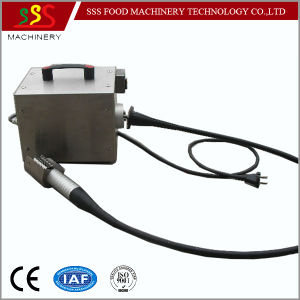 Hotel Kitchen Use Fish Scaling Scale Removing Machine
